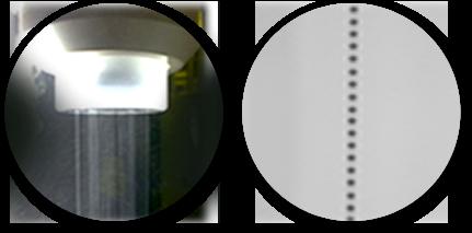Mocro Droplet Nozzle (HS HI-TECH)